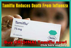 Buy Original Tamiflu